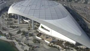 Aquí se jugará el Super Bowl LVI