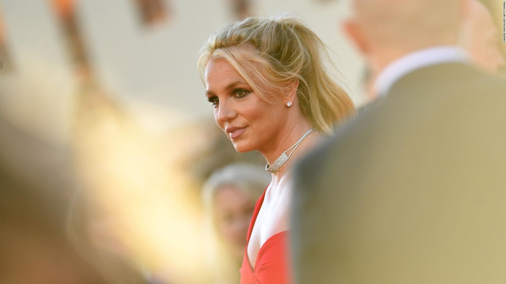 Britney Spears will go to court in her guardianship case