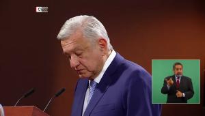 Mira cuáles son los retos de México, según López Obrador