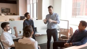 ¿Cómo vender tu idea de negocio a inversionistas?