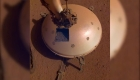 La NASA detecta actividad sísmica en Marte