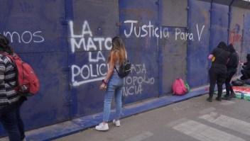 Pide CIDH capacitar a policía de México en uso de fuerza