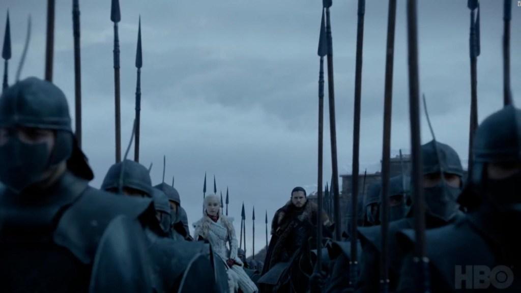 """La serie """"Game of Thrones"""" llega al teatro"""