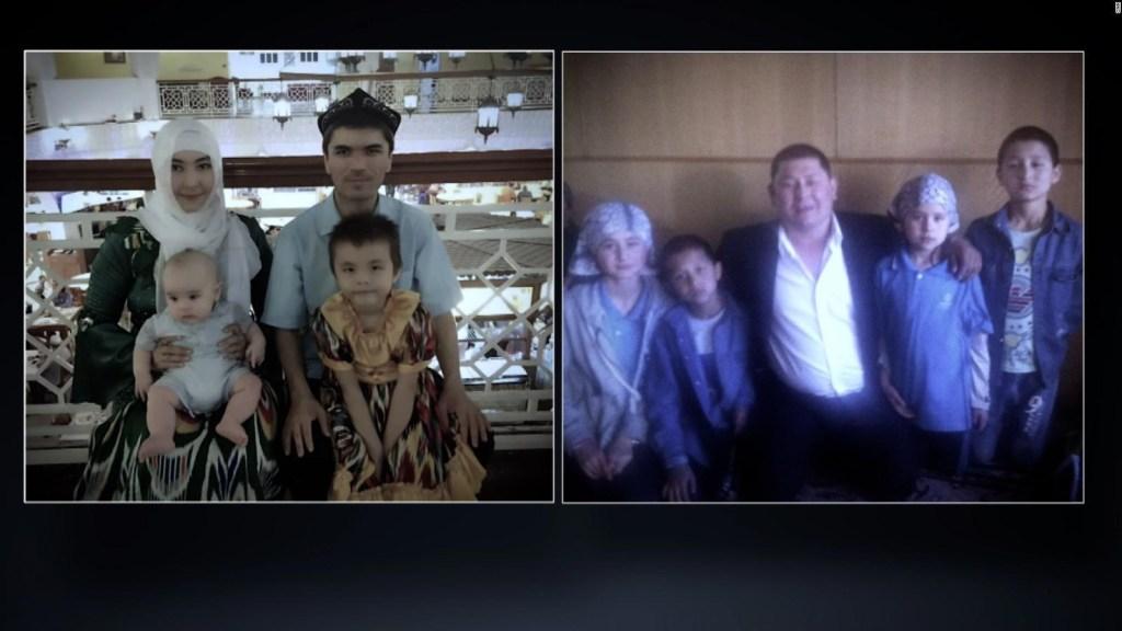 CNN encuentra niños uigures atrapados en China