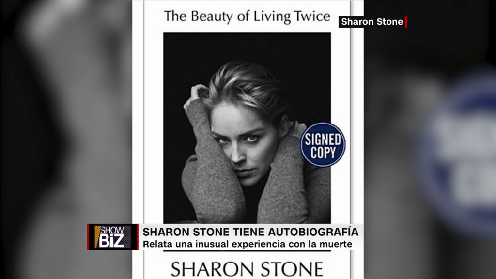 L'actrice Sharon Stone brise le silence sur Hollywood
