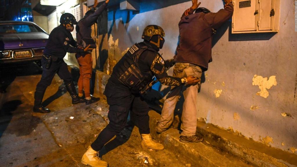 EE.UU. vigila violaciones de DD.HH. en América Latina