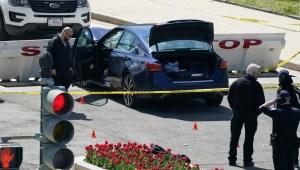 ¿Hubo fallas de seguridad en incidente en el Capitolio?