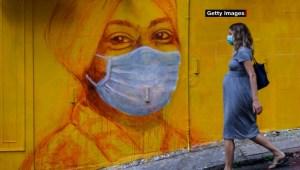La pandemia y los estragos en los derechos de las mujeres