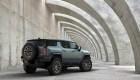Así es el nuevo modelo de Hummer, de General Motors