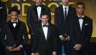 El combate económico entre Messi, Cristiano y Neymar Jr.