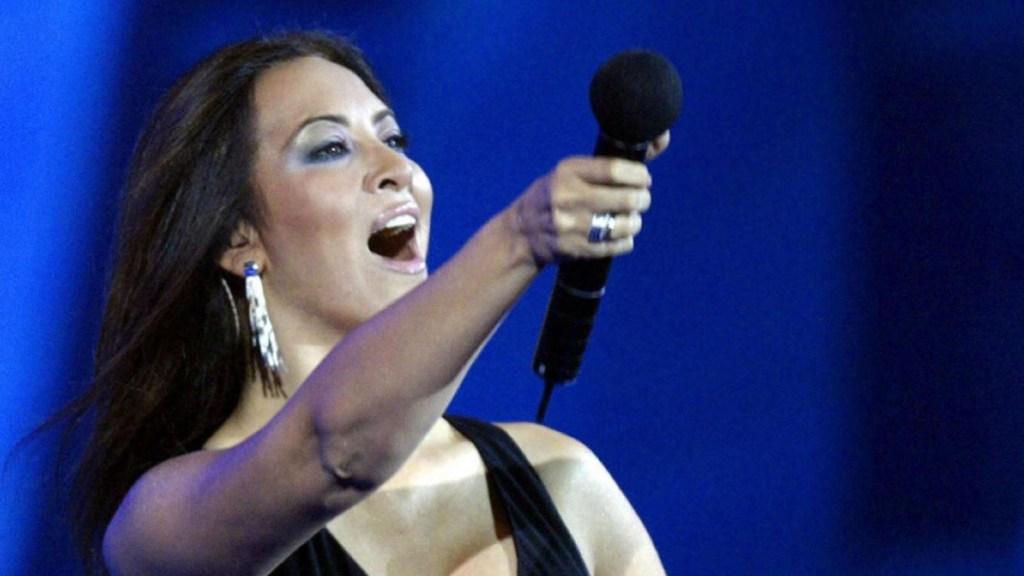Myriam Hernández revela qué hace cuando olvida canciones