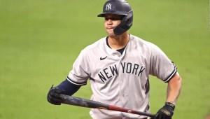 Gary Sánchez y su ilusión de triunfar con los Yankees