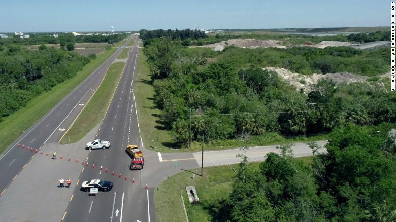 florida reservoir