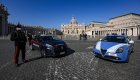Italia, cerrada durante Semana Santa