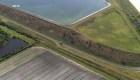 EE.UU.: fuga en embalse provoca evacuación en la Florida