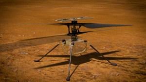 La NASA retrasó el vuelo del Ingenuity en Marte, ¿por qué?