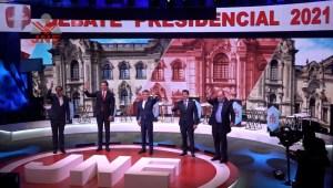 Elecciones Perú: las opciones de los indecisos
