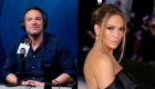 Listen to Ben Affleck's compliments to Jennifer Lopez