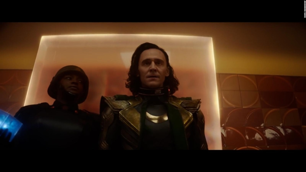 "Disney releases new trailer of ""Loki"""