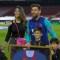 Messi, el hombre récord del Barcelona