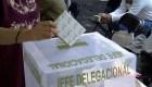 Intervención de AMLO en contienda electoral