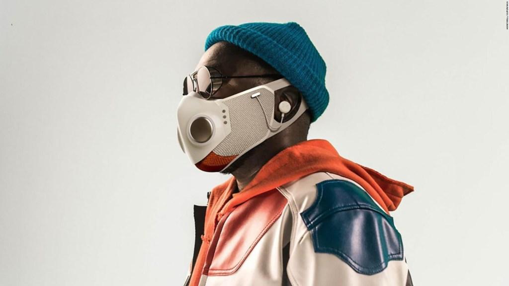 Découvrez ce masque facial intelligent qui se vend 299 $