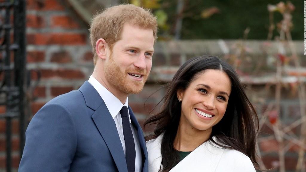 Harry et Meghan vont produire leur première série sur Netflix