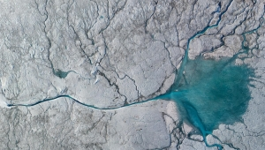 Amenaza el deshielo de Groenlandia el nivel del mar