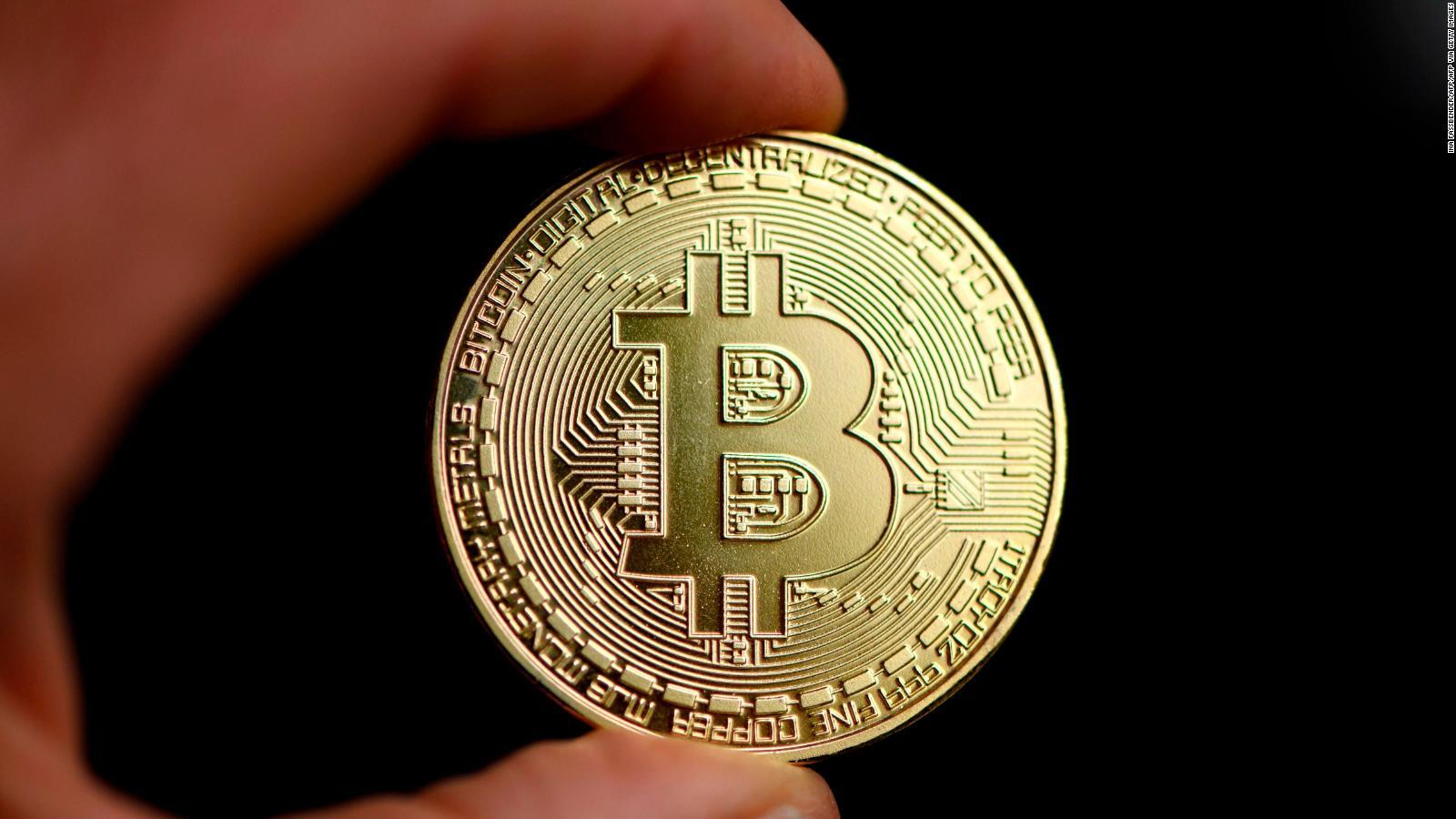 cambiar dinero egy bitcoin