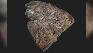 Este es el mapa más antiguo en la historia de Europa