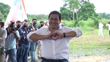 ¿Quién es Andrés Arauz?