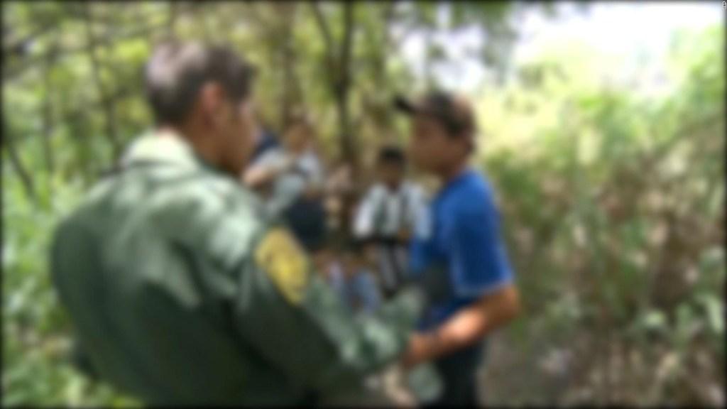 Caen las detenciones de indocumentados en EE.UU.