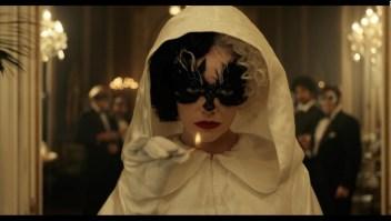 """Emma Thompson aparece en el nuevo tráiler de """"Cruella"""""""