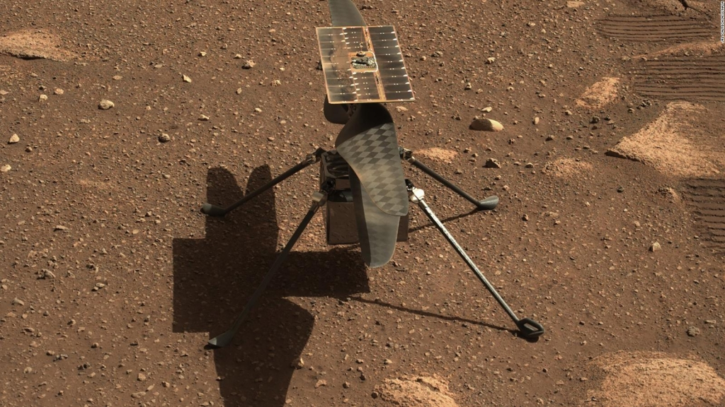 Why is it so difficult to fly to Mars?
