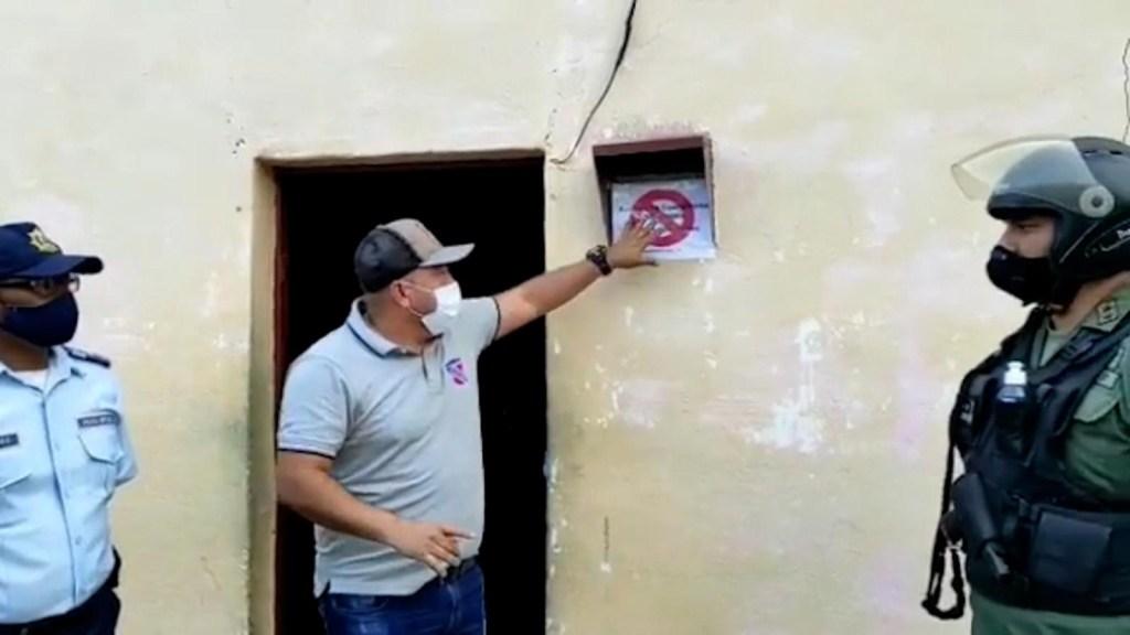 Polémica iniciativa de un alcalde venezolano