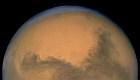 ¿A qué hora amanece en Marte?