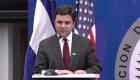 Funcionario de EE.UU. viaja a El Salvador por migración