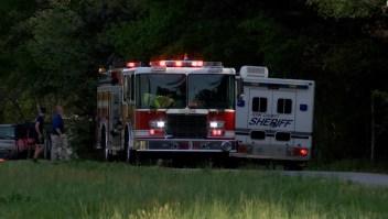 Al menos cinco muertos tras tiroteo en Carolina del sur