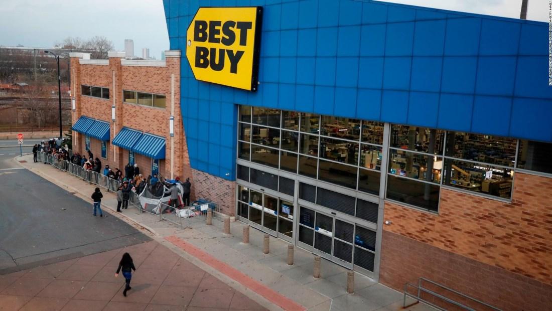 Best Buy lanza nueva membresía para competir con Amazon