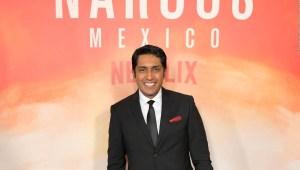 Tenoch Huerta: Veo una juventud comprometida