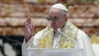 Papa pide distribución justa de vacunas contra covid-19