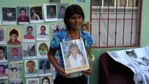 Quintana: Se negaba la crisis de desaparecidos en México