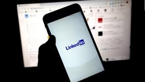 Subastan los datos de usuarios de LinkedIn