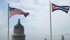 Responde canciller cubano a dicho de funcionario de EE.UU.