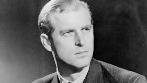 La demandante vida del príncipe Felipe, duque de Edimburgo