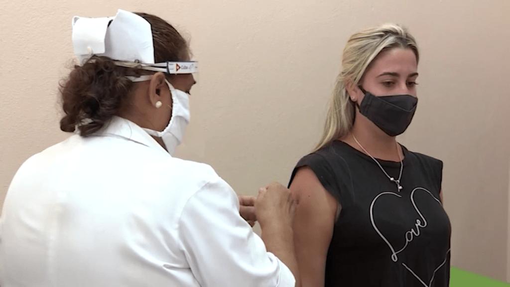 Argentina quiere comprar las vacunas de Cuba