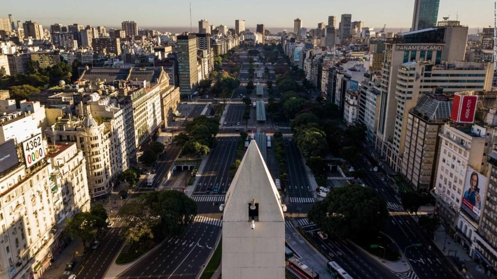 Rigen restricciones en Buenos Aires ante la segunda ola