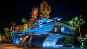 """""""Avengers Campus"""": Así será el nuevo parque de Disney"""