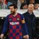 El Clásico: esto opinó Zidane sobre el futuro de Messi