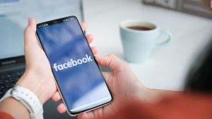 Con más notificaciones, Facebook impulsa la vacunación